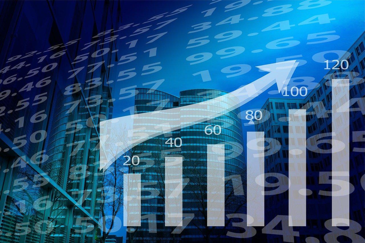 economy, profit, stock exchange