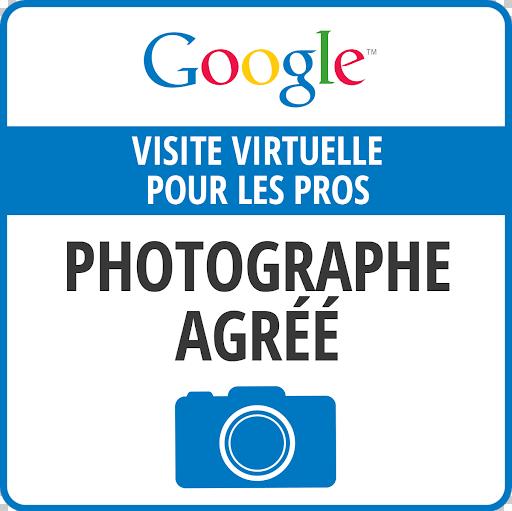 VR Interactive photographe Google