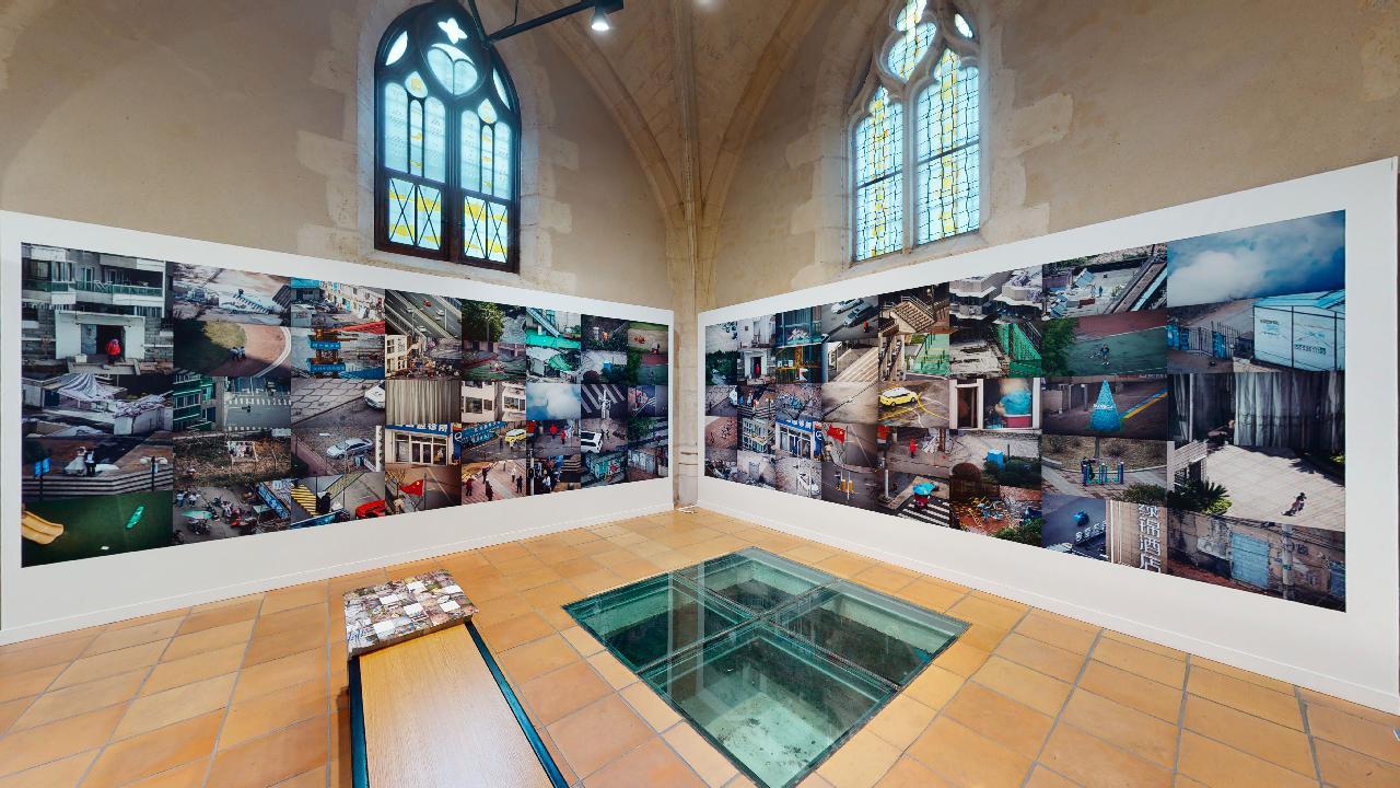 Mérignac-photo-expo-vieille-église-1
