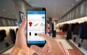 boutique virtuelle